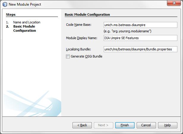 Provide code name base